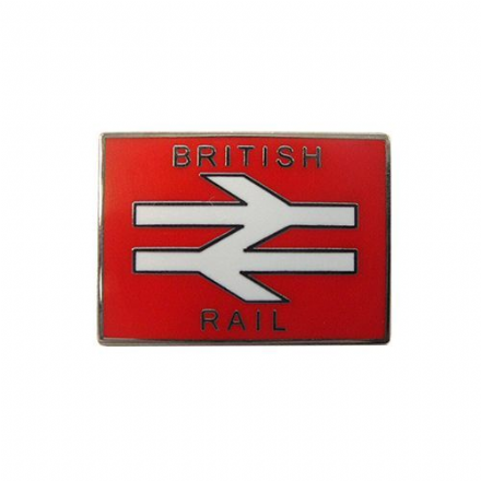 British Rail Arrow Red